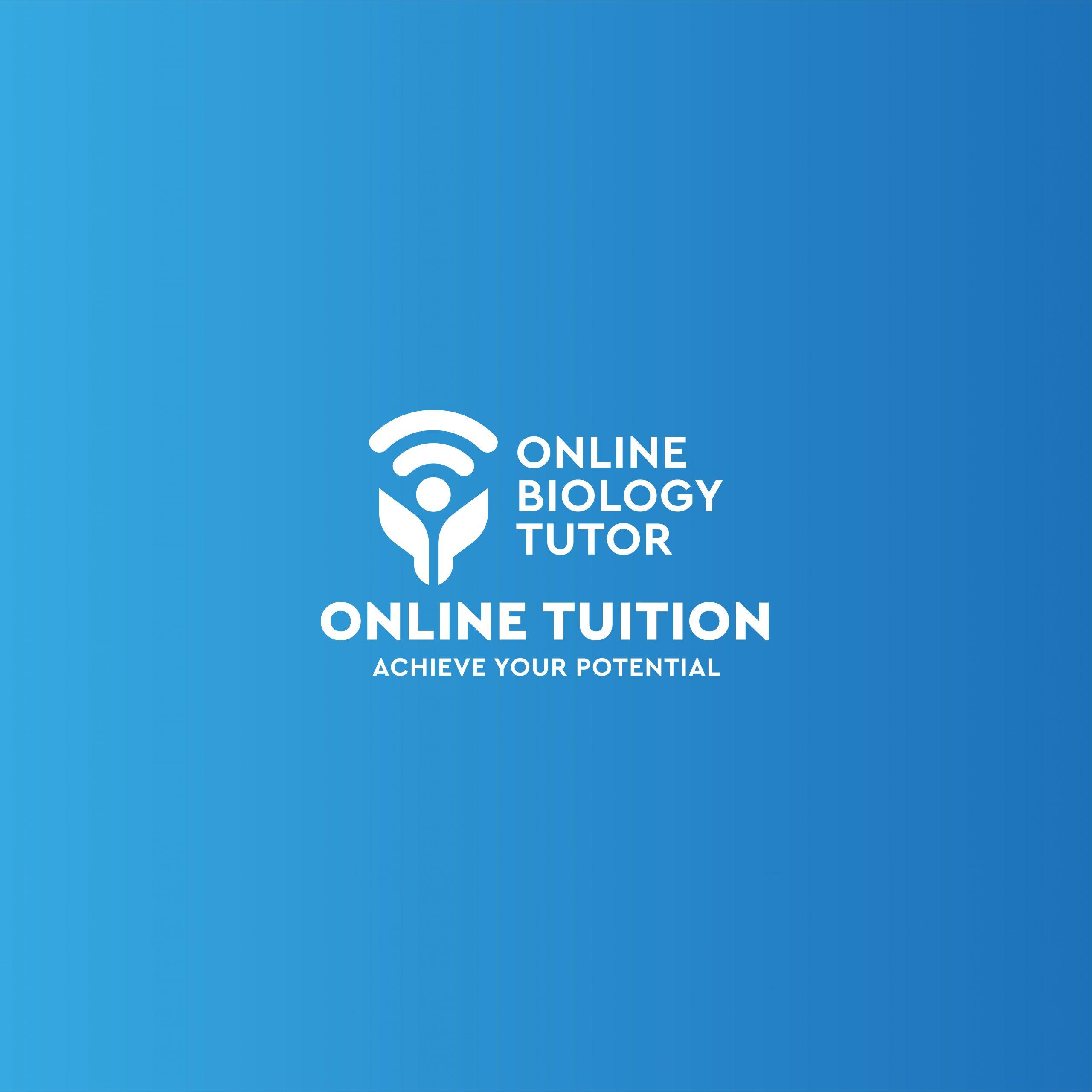 online biology tutor